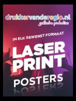 Posters (Laserprint)